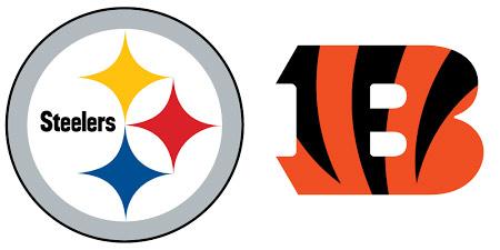 Steelers - Bengals